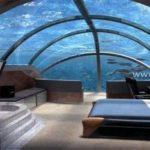 亚克力水族工程制作-江苏珊瑚亚克力鱼缸厂