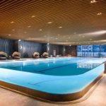 亚克力透明泳池有什么优点