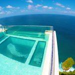 设计亚克力透明泳池时应该注意什么