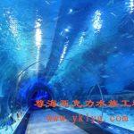 上海亚克力鱼缸厂家