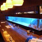 大型有机玻璃鱼缸定做