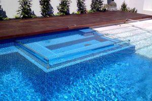 亚克力游泳池