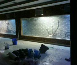 福建亚克力鱼缸和板材